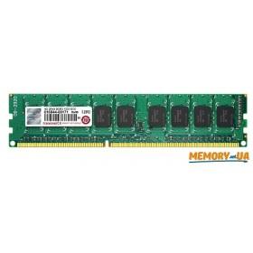 Оперативна пам'ять DDR3 ECC UDIMM 4GB (TS512MLK72V3N)