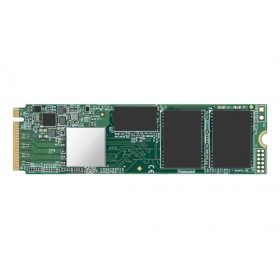 SSD накопичувач Transcend® M.2 PCIe NVMe 128ГБ (TS128GMTE550T)
