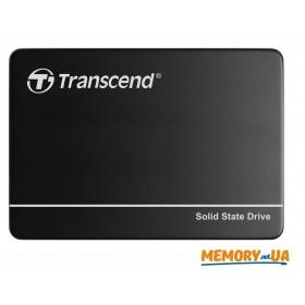SSD накопичувач Transcend® SSD510K 128ГБ 2.5'' SuperMLC Промислового класу (TS128GSSD510K)