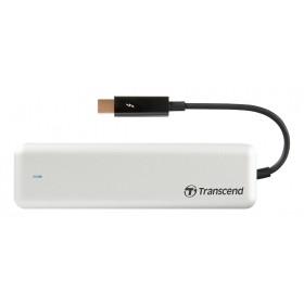 Зовнішній SSD Transcend JetDrive 855 Thunderbolt™ 480GB (TS480GJDM855)