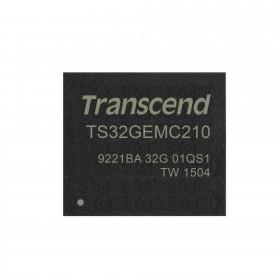 Картка пам'яті Transcend EMC210 32ГБ eMMC MLC Промислового класу (TS32GEMC210)