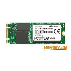 SSD накопичувач Transcend® MTS600 32ГБ M.2 MLC Промислового класу (TS32GMTS600)