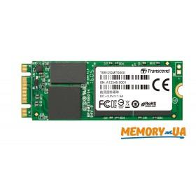 SSD накопичувач Transcend® MTS600 512ГБ M.2 MLC Промислового класу (TS512GMTS600)