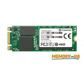 SSD M.2 Type 2260 64GB (TS64GMTS600)