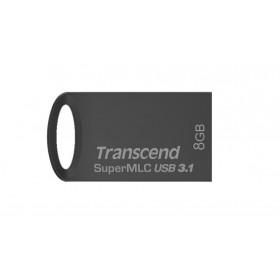 Флеш-накопичувач Transcend 8GB USB 3.1 JetFlash 740 SuperMLC Промислового класу (TS8GJF740K)
