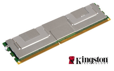 Знято  з виробництва Kingston 32GB 1600MHz DDR3 LRDIMM Quad Rank Low Voltage
