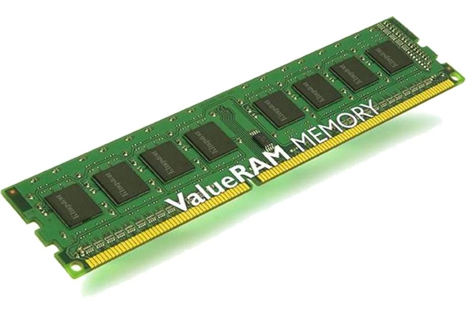 Kingston Intel Validated ValueRAM Manufacturer Certified or Validated Server Memory.