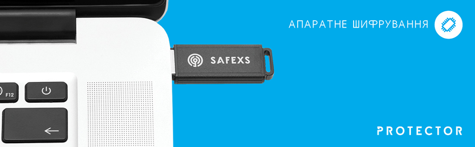 Safexs Hardware Encrypted USB Flash Drives