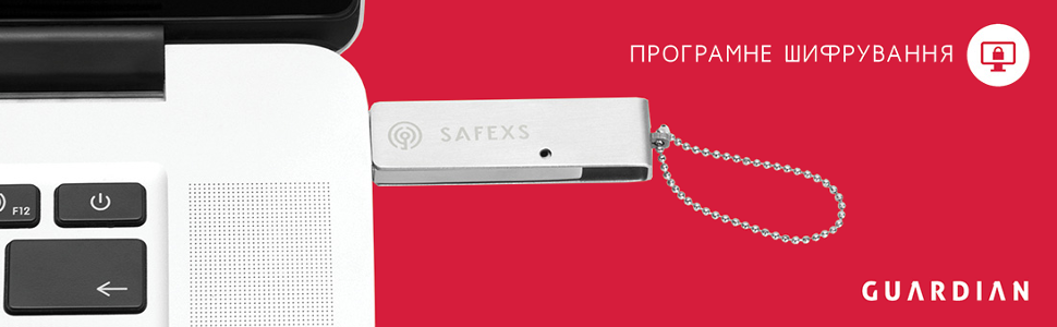Safexs Software Encrypted USB Flash Drives